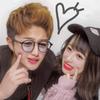suzuka♥URAcouple